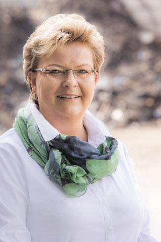 Personal/Betriebs-/ Teamleitung Karina Herzog