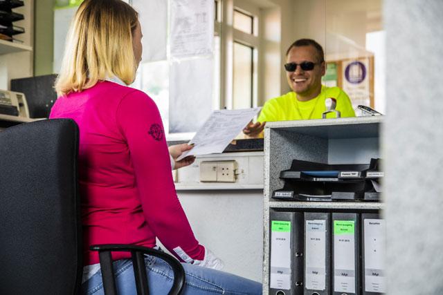 Mitarbeiter Waagebüro (m/w/d)
