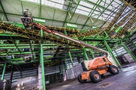 Holzkontor Preussen GmbH zertifizierter Entsorgungsfachbetrieb